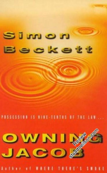 Beckett, Simon - Owning Jacob