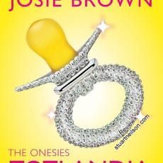Brown, Josie - The Onesies - Spring