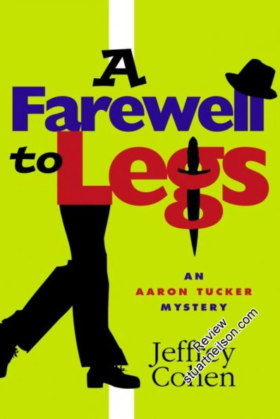 Cohen, Jeffrey - A Farewell to Legs