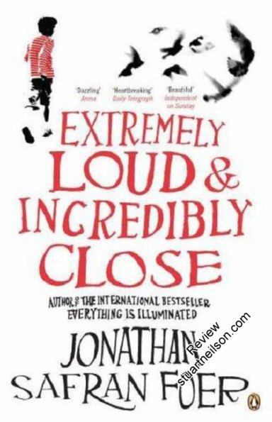 Foer, Jonathan Safran - Extremely Loud & Incredibly Close