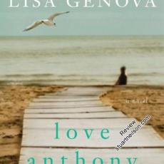 Genova, Lisa - Love Anthony