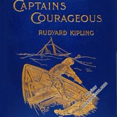 Kipling, Rudyard - Captains Courageous