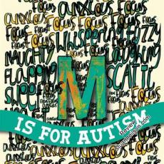 Limpsfield Grange School - M is for Autism