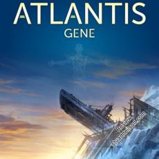 Riddle, AG - Atlantis Gene, The