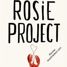 Simsion, Graeme - The Rosie Project