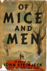 Steinbeck, John - Of Mice and Men