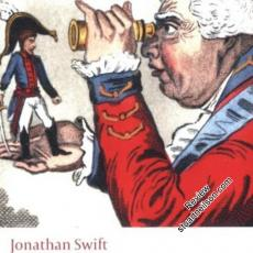 Swift, Jonathan - Gulliver's Travels