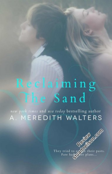 Walters, A Meredith - Reclaiming the Sand