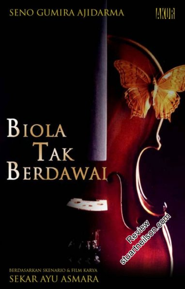 Biola Tak Berdawai [Indonesia- The Stringless Violin] (2003)