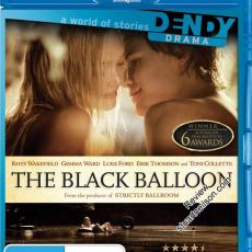 Black Balloon, The (2008)
