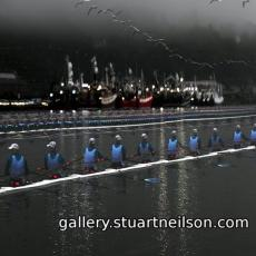 Stuart Neilson - 1b1 Starting line (video composite)