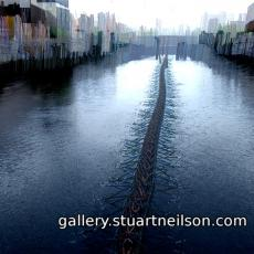 Stuart Neilson - 1b2 Currach in the Lee (video composite)