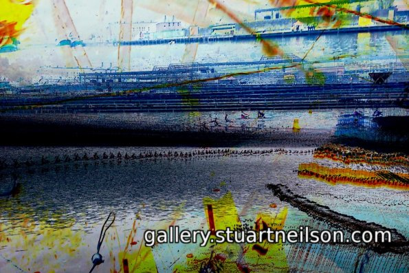 Stuart Neilson - 1b4 Head-of-the-River (video montage)