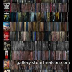 Stuart Neilson - 1d3 Film-barcodes (video slit-scans)
