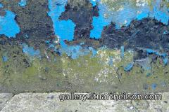 Stuart Neilson - 3e5 Landscape on  a pavement edge, Oliver Plunkett Street